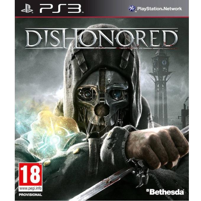 Игра за конзола Dishonored, за PlayStation 3 image