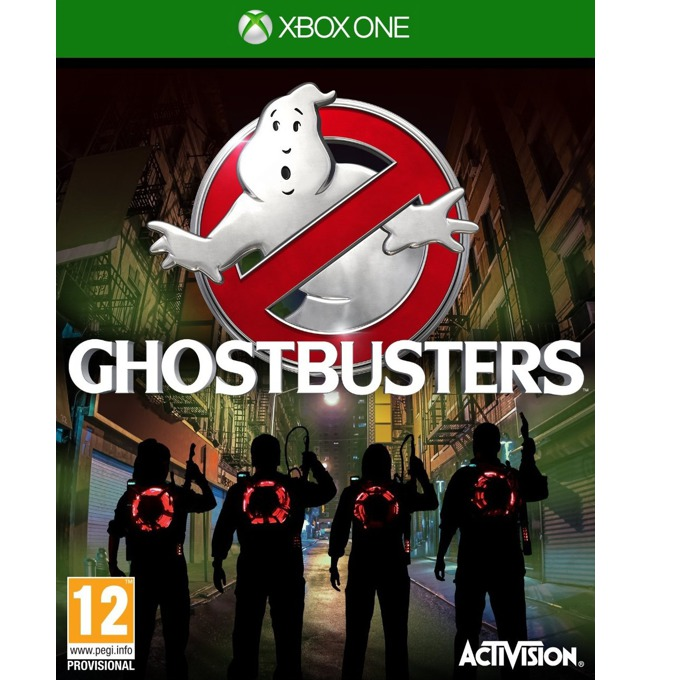 Ghostbusters  product