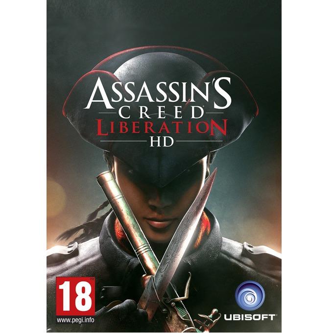 Assassin's Creed Liberation HD, за PC image