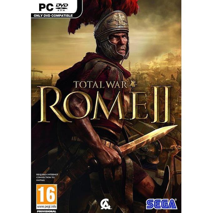 Игра Total War: Rome II, за PC image