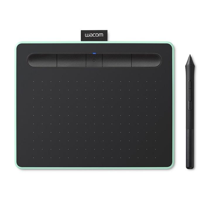 Wacom Intuos M Bluetooth Pistachio CTL-6100WLE-N