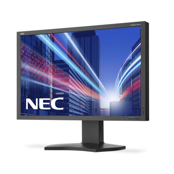 "Монитор 30""(76.2) NEC MultiSync PA302W, монитор, черен, 1000:1, 2560 x 1600, DisplayPort, HDMI, DVI-D, Mini DisplayPort, 108.6% / 99.3% Adobe RGB image"