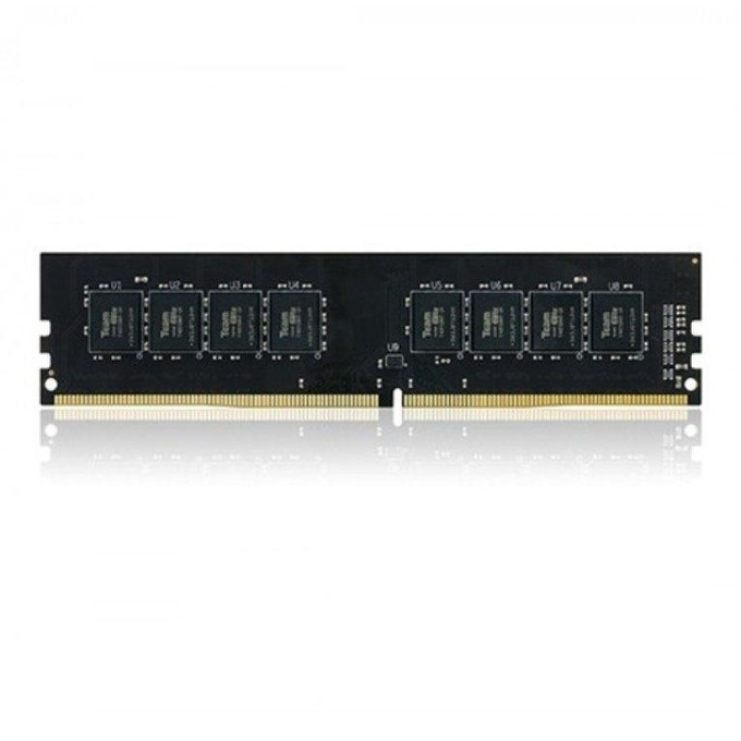 4GB DDR4 2400MHz,Team Group Elite, TED44G2400C1601, 1.2 V image