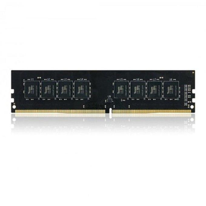 Памет 4GB DDR4 2400MHz,Team Group Elite, TED44G2400C1601, 1.2 V image