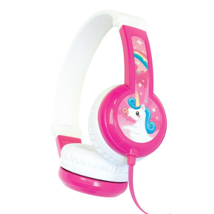 BuddyPhones CONNECT pink BP-CO-PINK-01-K product