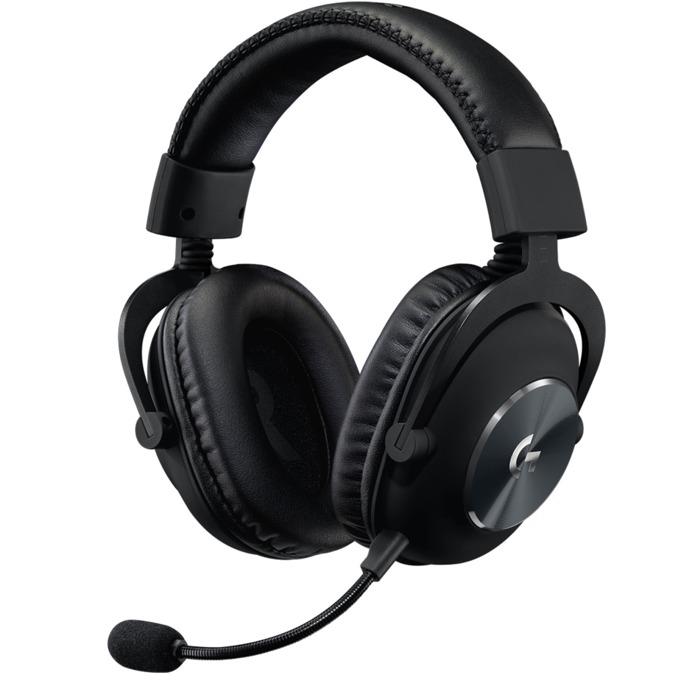 Logitech Pro black 981-000812