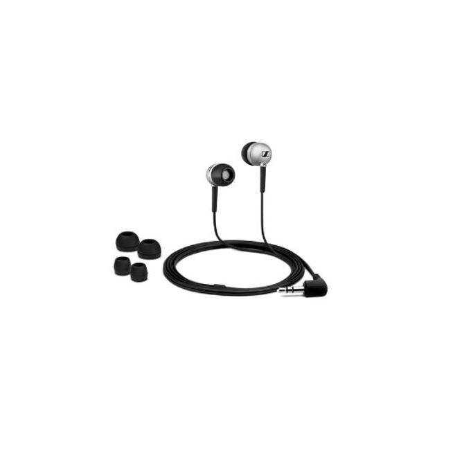 Cлушалки Sennheiser CX 300 (сребрист) image