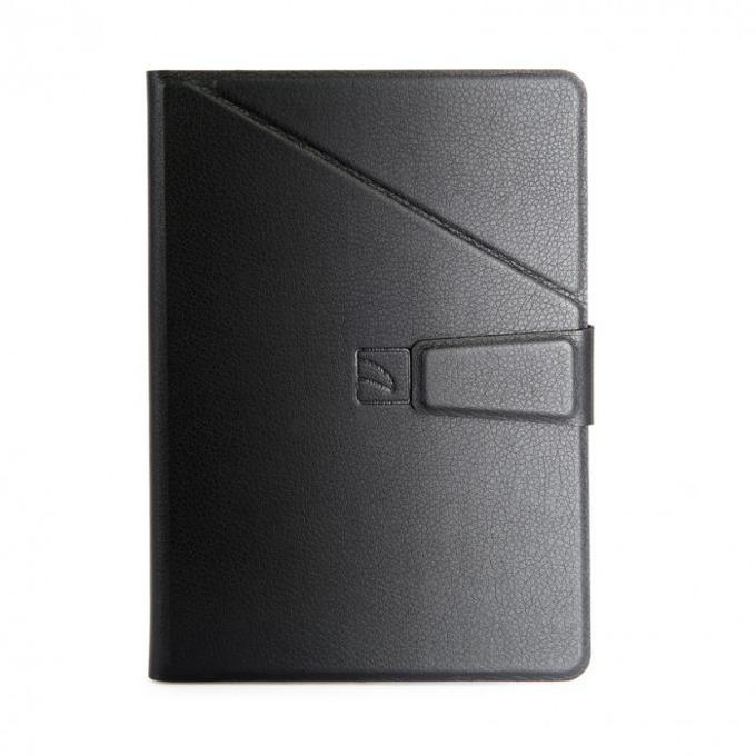 "Калъф /тип бележник/ за таблет Tucano TAB-P7, до 7"" (17.78cm), черен image"