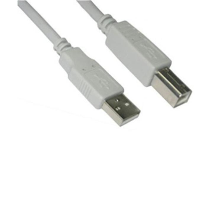 VCom USB A(м) към USB B(м) 1.5m