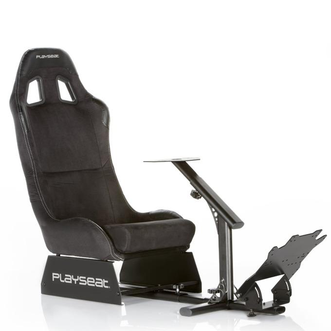 Геймърски стол Playseat Evolution, черен image