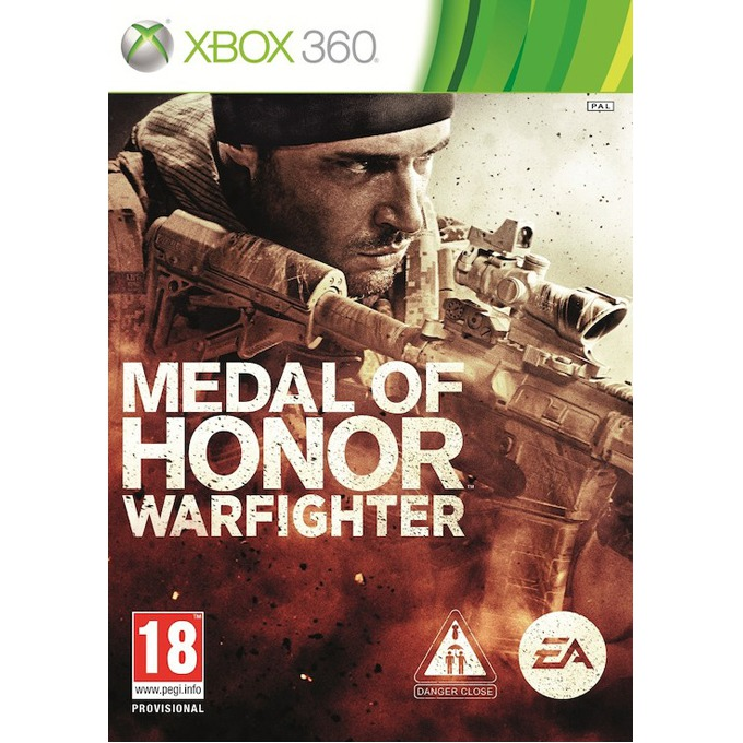 Medal of Honor: Warfighter, за XBOX360 image