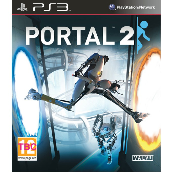 Portal 2, за PlayStation 3  image