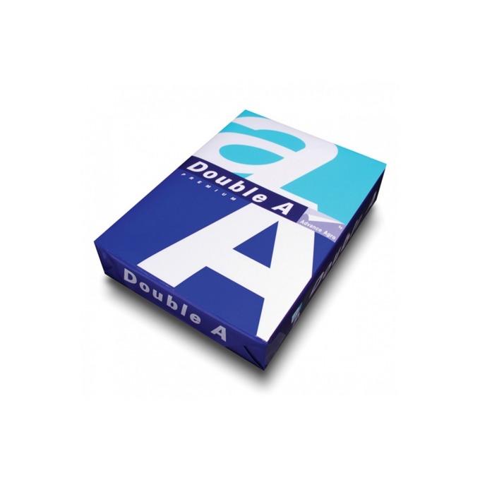 Хартия Double A Premium, А3, 80 g/m2, 500 листа image