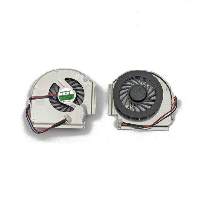 Вентилатор за лаптоп Lenovo ThinkPad T400 R400 image