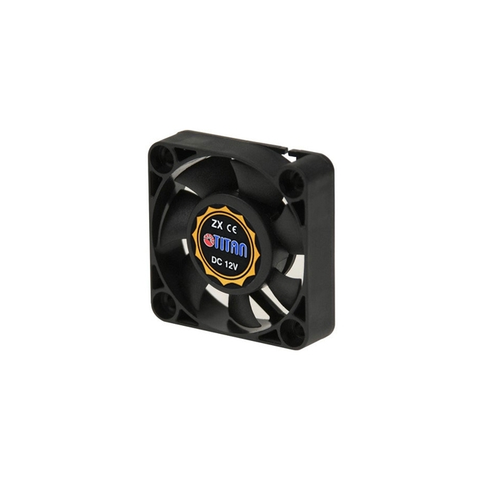 Охладител за чипсет Titan TFD-4010M12Z, 40 mm, 3-pin image