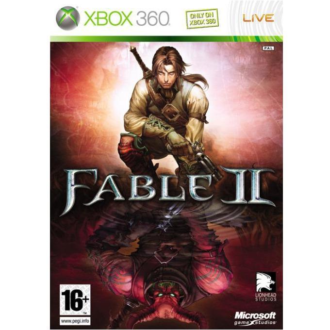 Игра за конзола Fable 2, за XBOX360 image