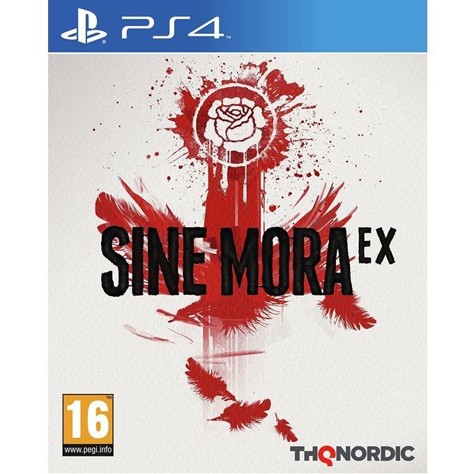 Sine Mora EX, за PS4 image