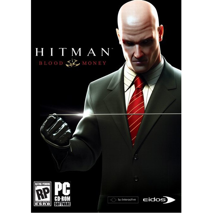 Hitman: Blood Money, за PC image