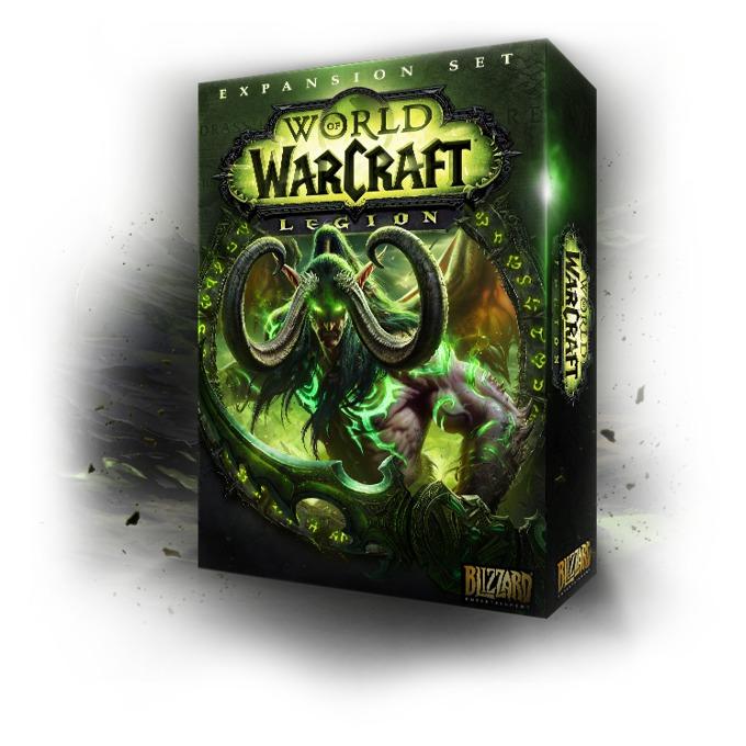 World of Warcraft: Legion, за PC image