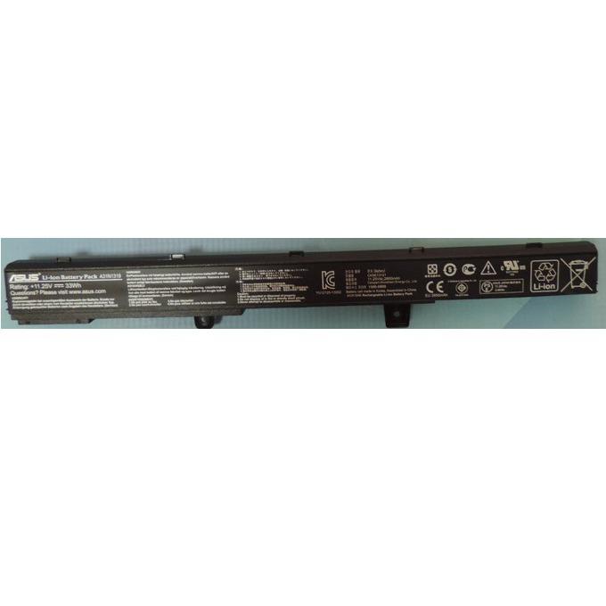 Батерия (оригинална) за Asus D550M, X451C/CA, X551MA/C/CA image