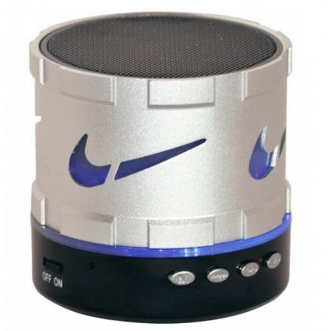 Тонколона Digital One SP00044, 1.0, 3W RMS, Bluetooth, сива image