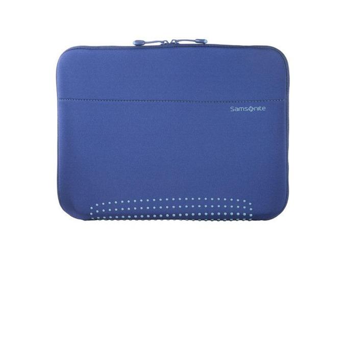 """Калъф за лаптоп Samsonite NETBOK SLEEVE, до 10.2"""" (25.9 cm), """"тип джоб"""", син image"""