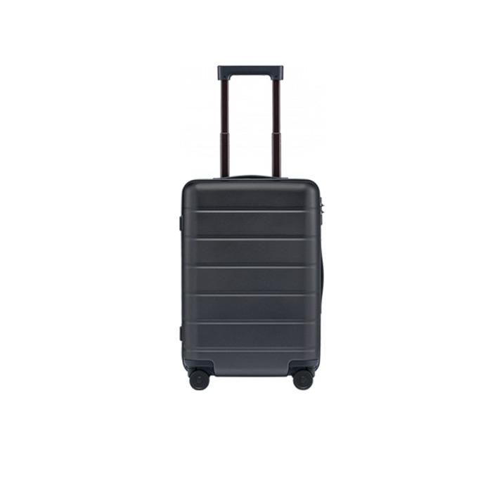 "Куфар Xiaomi Luggage Classic, 20"" (50.8 cm), 38 л, черен image"