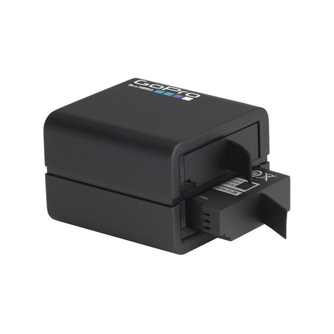 Зарядно устройво GoPro за GoPro HERO4, + батерия GoPro Hero4, двойно зареждане image