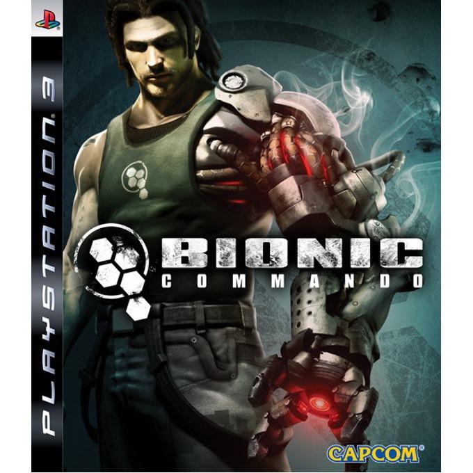 Bionic Commando, за PlayStation 3  image