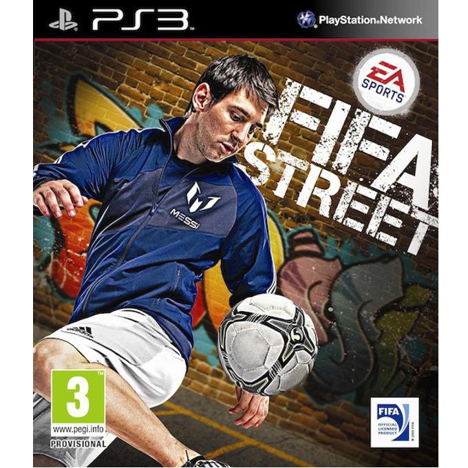 FIFA Street, за PlayStation 3  image