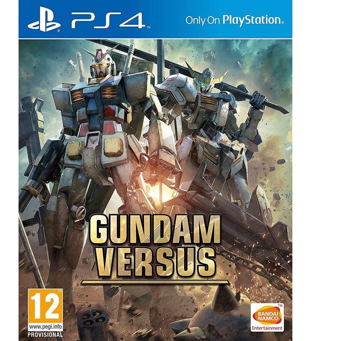 Gundam Versus product