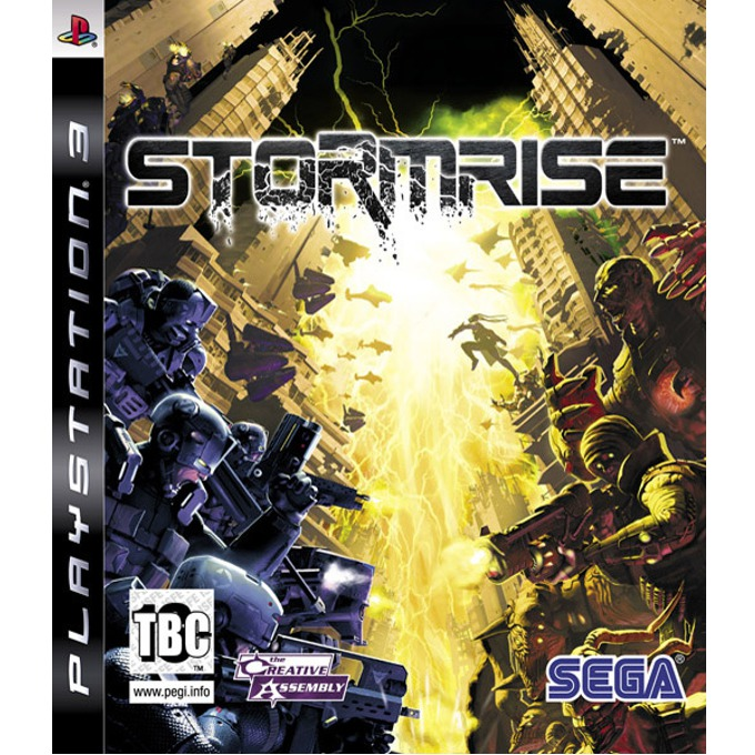 Stormrise, за PlayStation 3 image