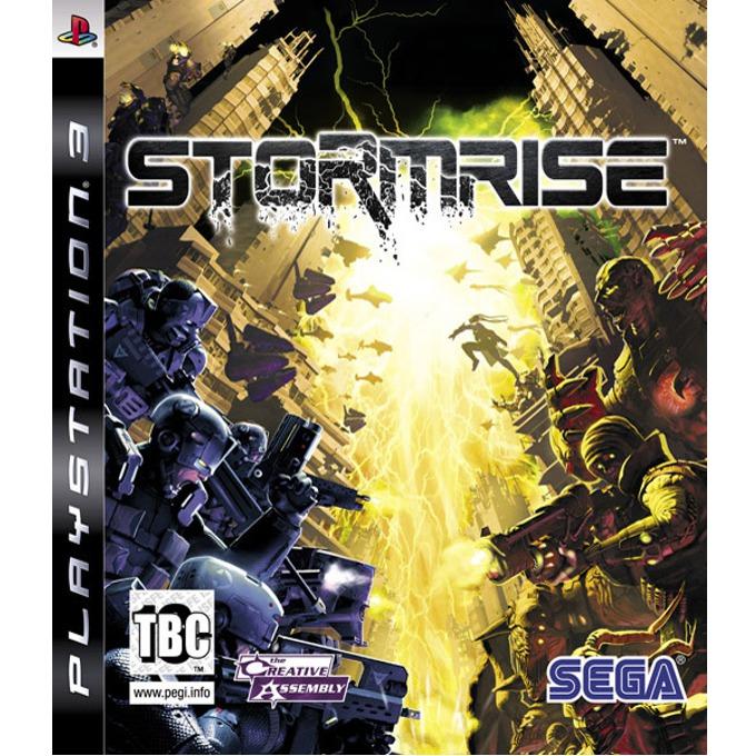 Игра за конзола Stormrise, за PlayStation 3 image
