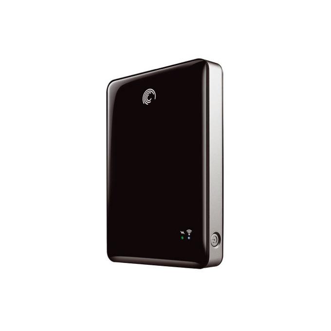 """500GB SG SATELLITE WL черно и сребристо, външен, 2.5"""" (6.35cm), USB3.0, 3г. гаранция image"""