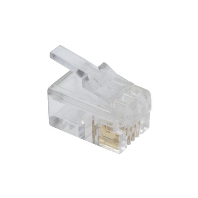 RG9 Phone Connector 4p/4c за телефонен кабел product