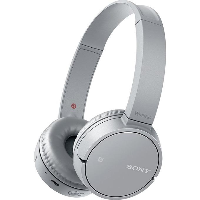 Sony WH-CH50 Grey