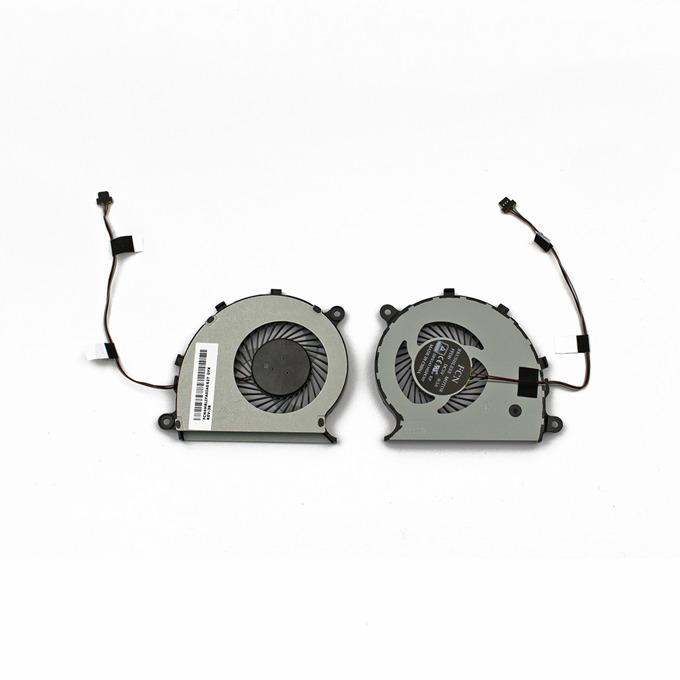 Вентилатор за лаптоп Toshiba Satellite S50 S55T S55T-B 3pin 5V 0.5A TYPE 2 image