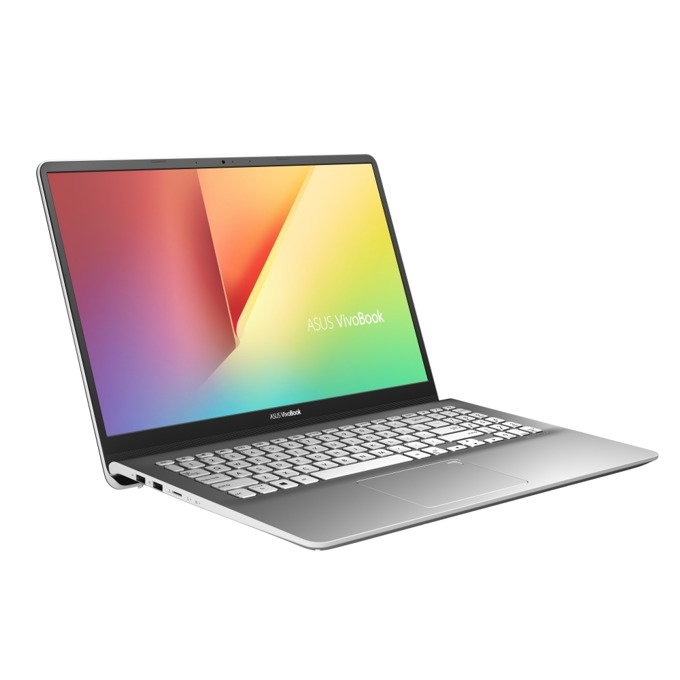 "Лаптоп Asus VivoBook S530FN-BQ079 (90NB0K45-M06960), четириядрен Whiskey Lake Intel Core i7-8565U 1.8/4.6 GHz, 15.6"" (39.62 cm) Full HD Anti-Glare Display & GF MX150 2GB, (HDMI), 8GB DDR4, 256GB SSD, 1x USB 3.1 Type-C, Linux image"