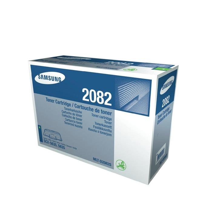 КАСЕТА ЗА SAMSUNG SCX 5635/5835/ ML 3475/3635 - P№ MLT-D2082S - заб.: 4000k image