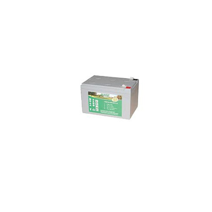 Акумулаторна батерия Haze (HZY12-33), 12V, 33/36Ah, GEL image