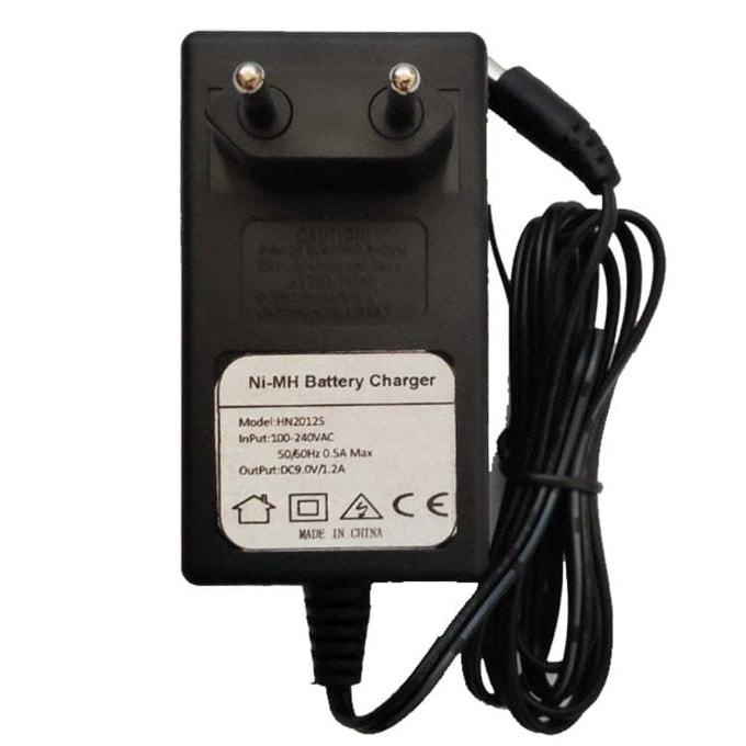 Energy technology 9.6V 1.2A - Ni-Mh Ni-Cd BTS33899
