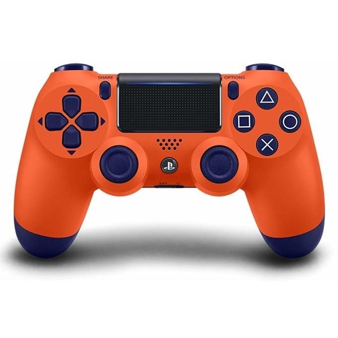 PlayStation DualShock 4 V2 Sunset Orange product