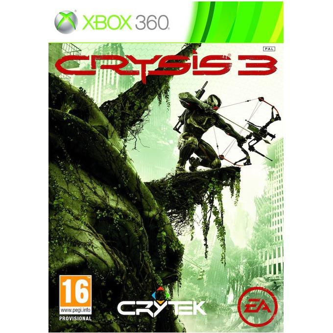 Игра за конзола Crysis 3, за XBOX360 image
