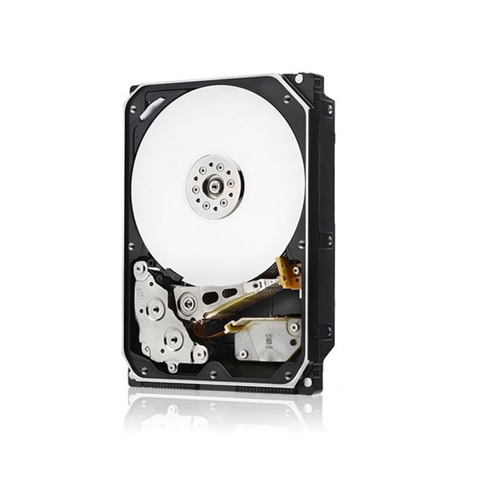"""Твърд диск 8TB HGST Ultrastar He10 HUH721008ALN604(0F27615), SATA 6Gb/s, 7 200 rpm, 256MB кеш, 4Kn sector size(Secure Erase), 3.5"""" (8.89 cm) image"""