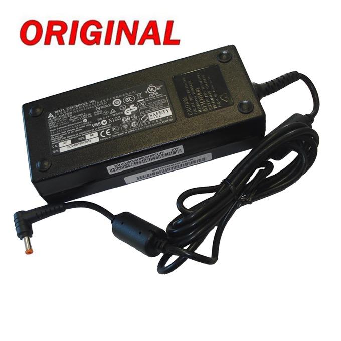 Захранване (оригинално) за лаптопи Delta Electronics, 19V, 7.11A, 135W, 5.5 x 2.5 image