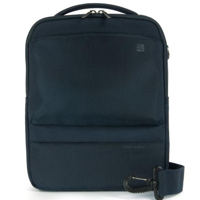 "Чанта за таблети/iPad TUCANO BDRV-B, Dritta Vertical, 10""(25.4cm), синя image"
