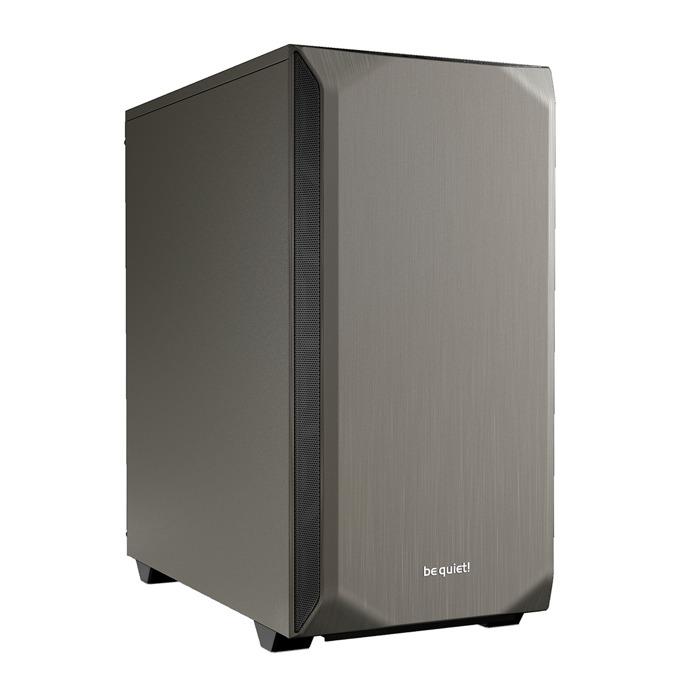 Кутия be quiet PURE BASE 500 Metallic Gray BG036 product