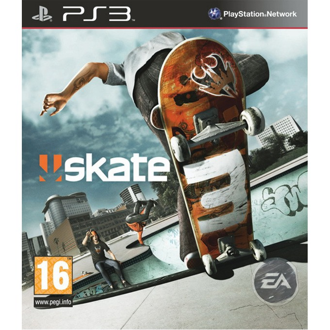 Skate 3, за PlayStation 3 image