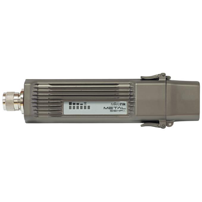 Точка за достъп MikroTik Metal 5SHPn, 5GHz, Wireless N, 1300mW image