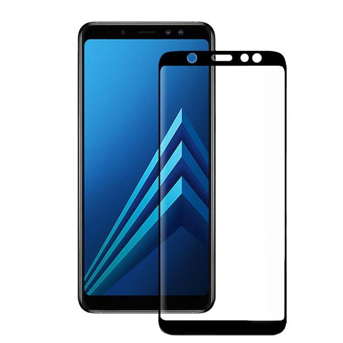 Протектор от закалено стъкло /Tempered Glass/ Eiger, Samsung Galaxy A6 (2018)  image